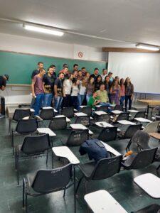 aula da saudade 2